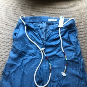 Francesca's Flared pants